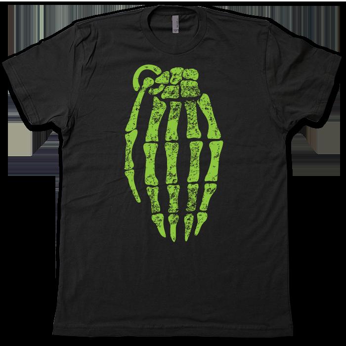 XL Brand New Official Breaking Bad Flag Heisenberg Pinkman T-Shirt
