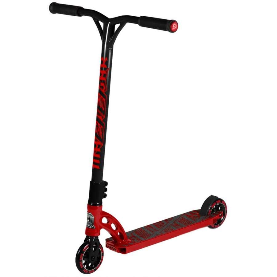 mgp madd gear vx5 stunt scooter team roller. Black Bedroom Furniture Sets. Home Design Ideas