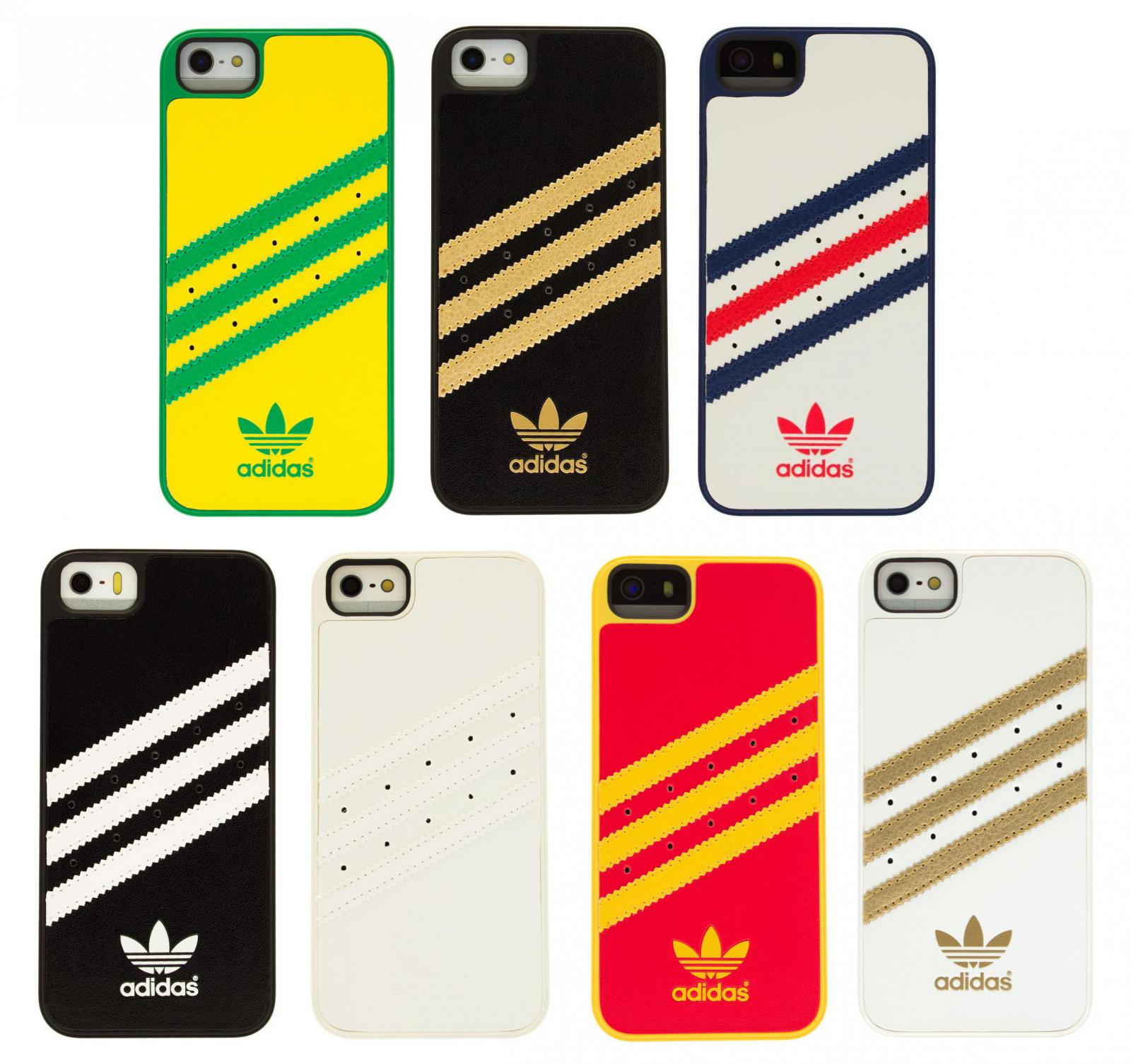 cover iphone 5 adidas