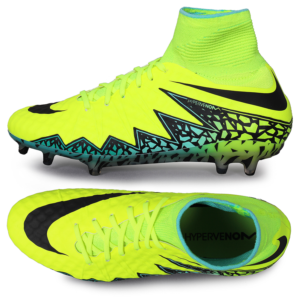 nike hypervenom phantom 2 fg 747213 703 soccer football cleats boots shoes. Black Bedroom Furniture Sets. Home Design Ideas