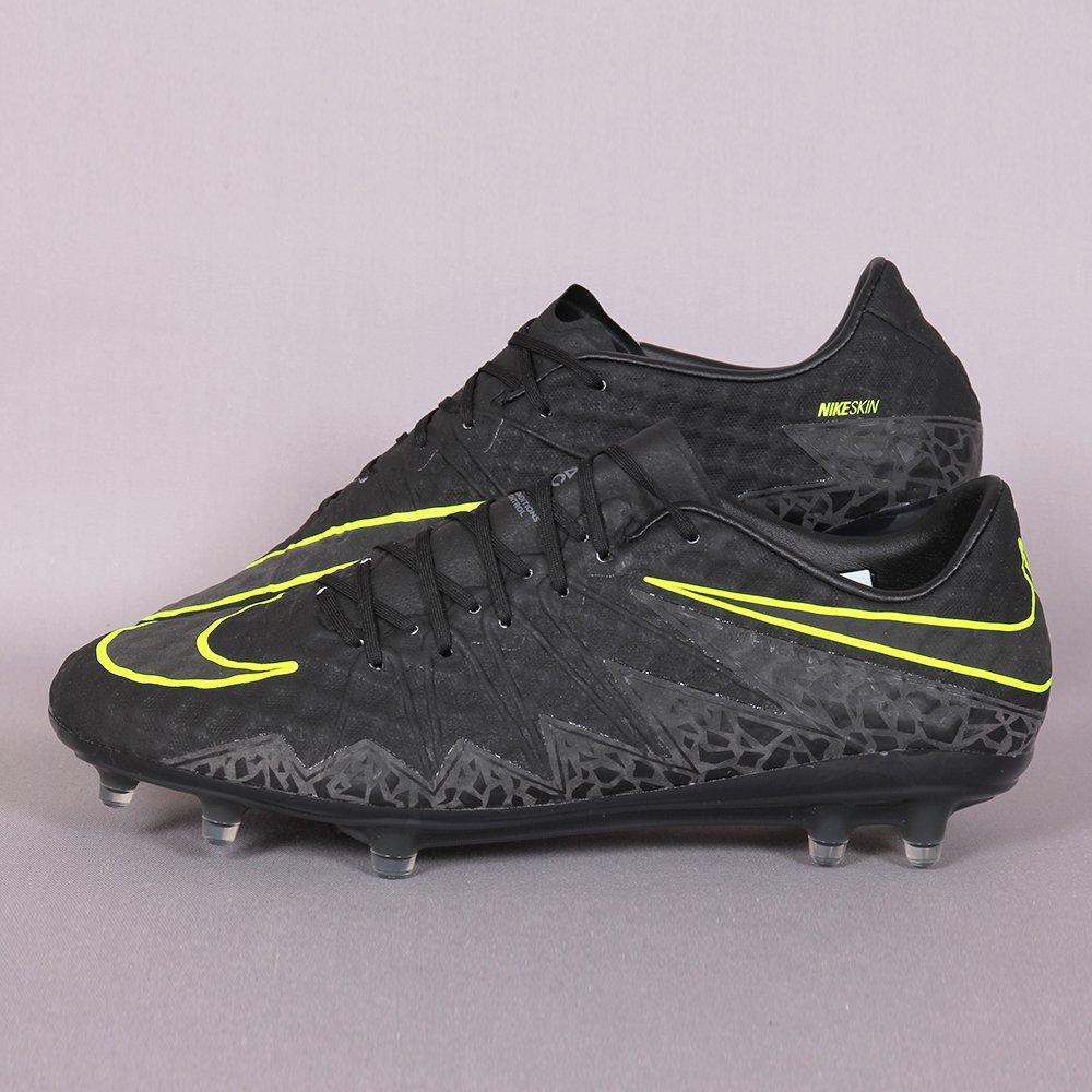 Nike Hypervenom Phinish FG (749901-001) Soccer Football ...