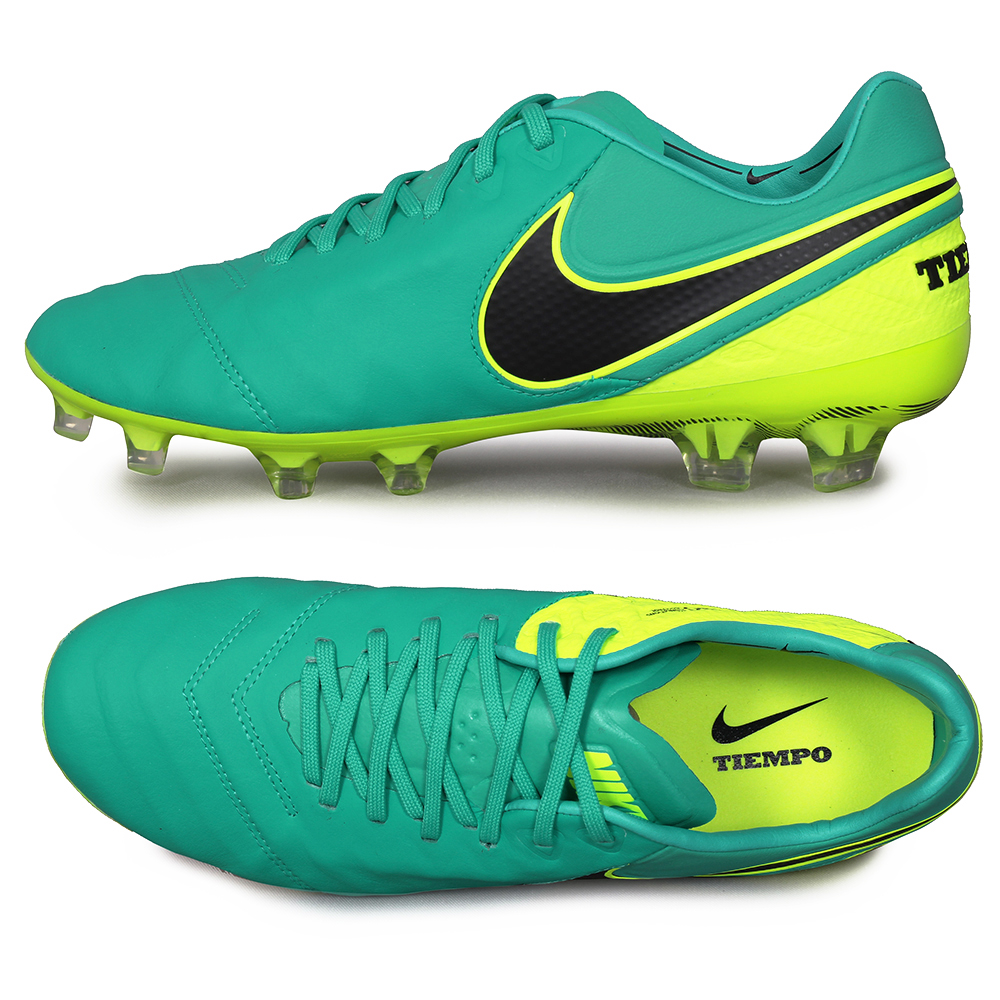 cheap for discount ac56d d5068 Details about Nike Tiempo Legend 6 FG (819177-307) Soccer Football Cleats  Boots Shoes