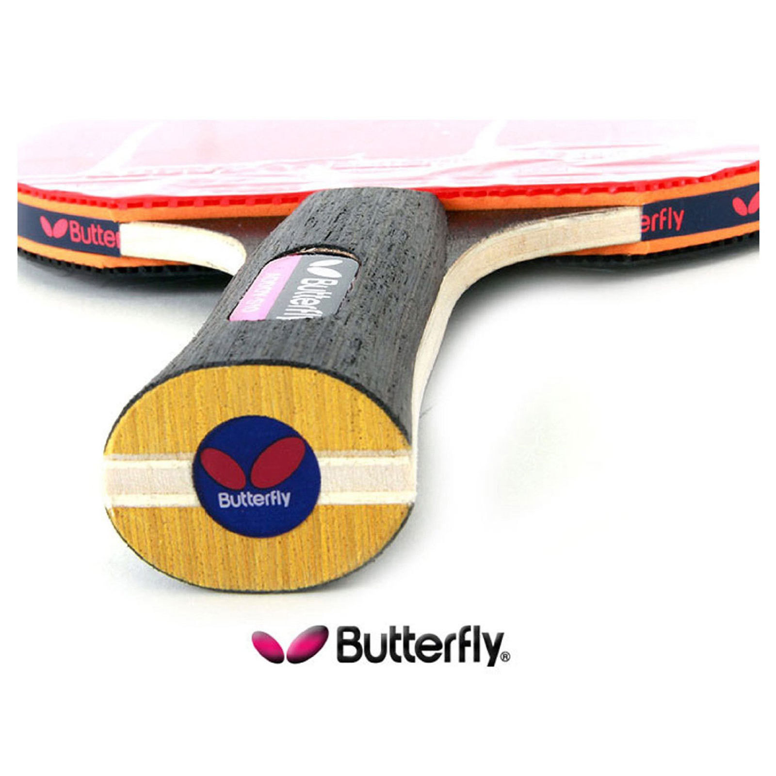 butterfly racket care tennis kit ping includes pong sponge table paddle rubber product cleaner
