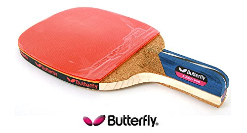 Butterfly Table Tennis Racket Paddle Penholder Hand Grip Ping Pong Addoy P30 Ebay