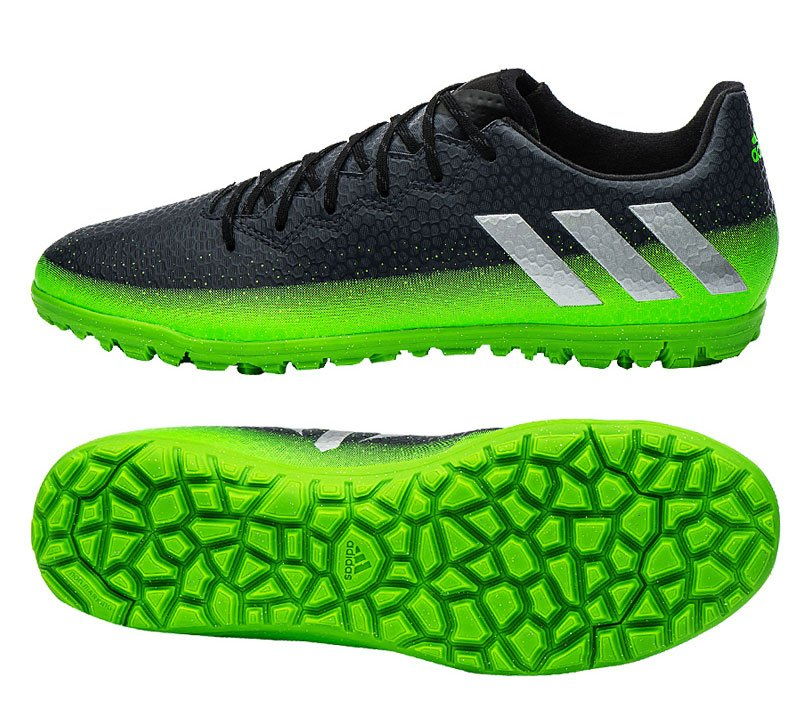 Details about Adidas Junior Messi 16.3 TF - S79644 Soccer Cleats Football  Boots Shoes Futsal 3a3c83671ed92
