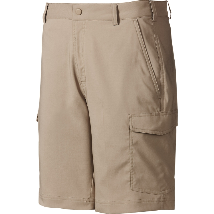 Golf Khaki Shorts - The Else