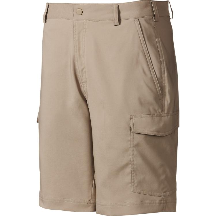 Golf Khaki Shorts - The Else