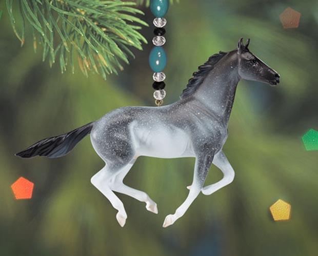 Breyer Horses Bejeweled Christmas Tree Ornament 700913 19756709136   eBay - Breyer Horses Bejeweled Christmas Tree Ornament 700913 19756709136