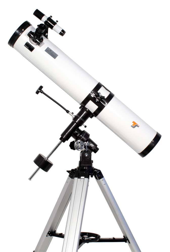 telescope newtonian ts 114 900 eq all included better. Black Bedroom Furniture Sets. Home Design Ideas