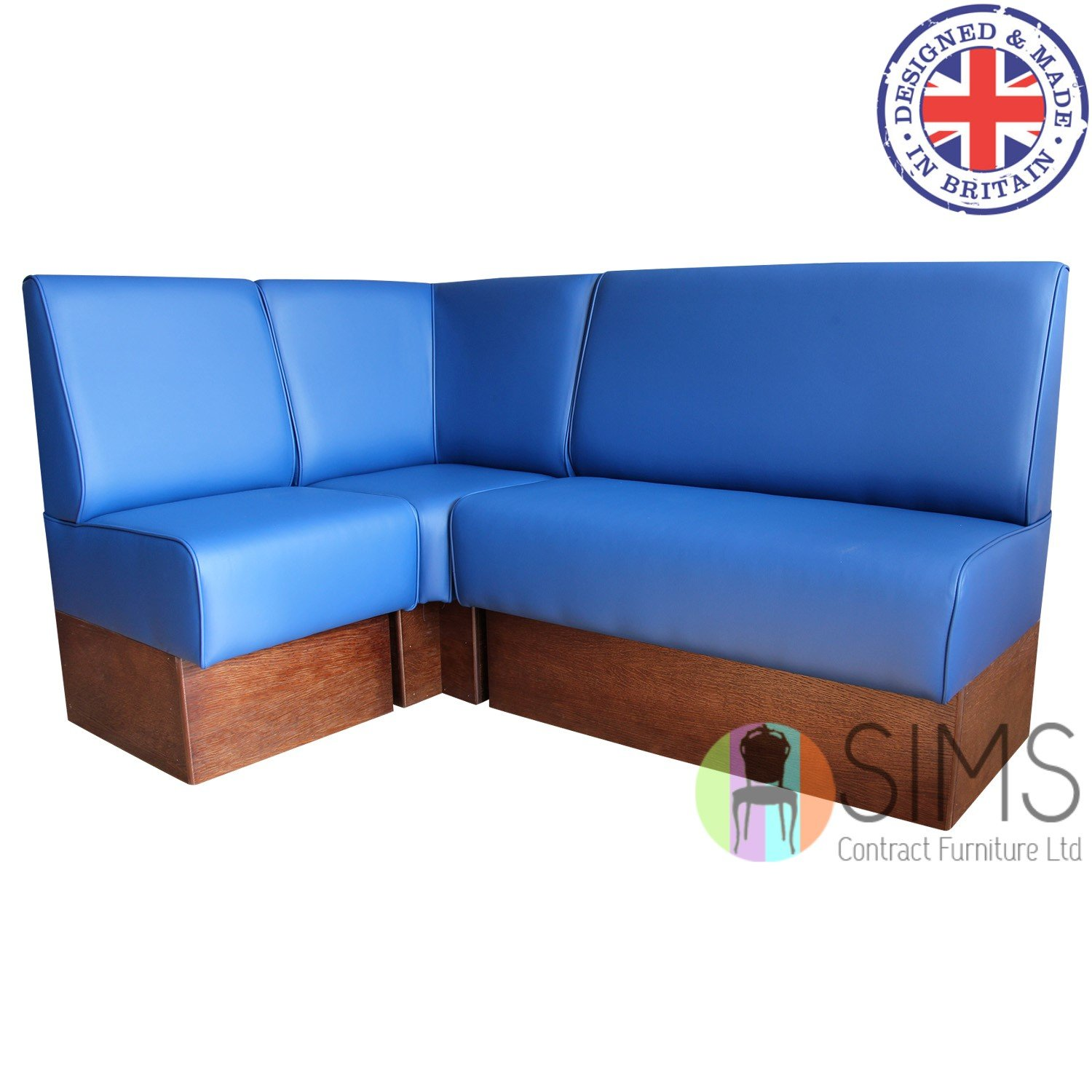 Modular Banquette Seating: Modular Banquette Fitted Bench Seating