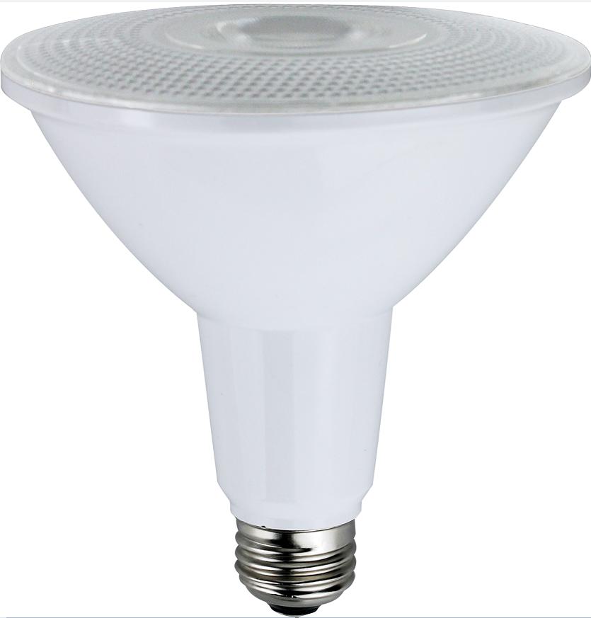 1 x par38 led spot light bulb dimmable15 watt 1200 lumens 3k or 5k ul 114. Black Bedroom Furniture Sets. Home Design Ideas