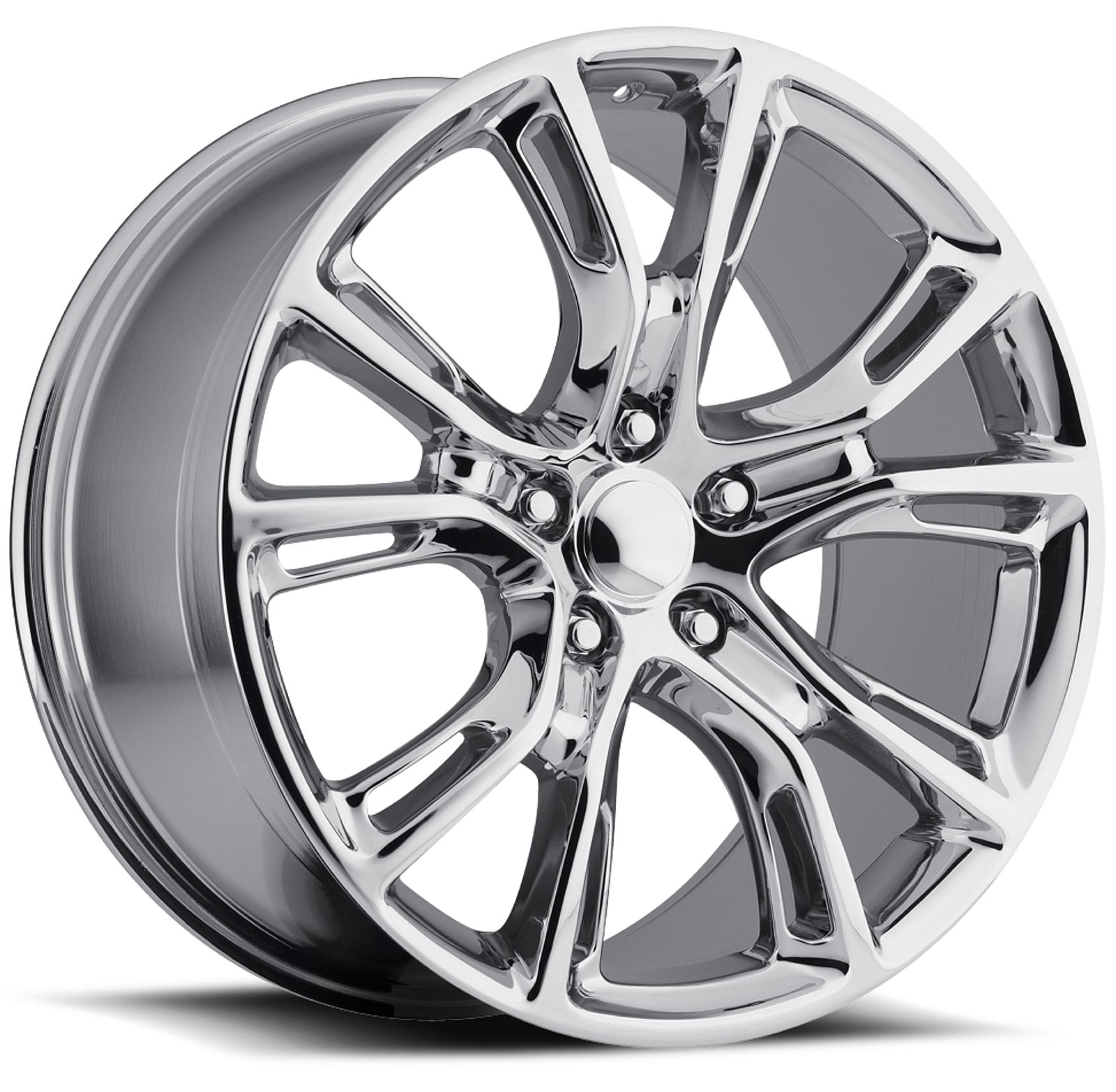20 inch 20x9 oe performance 137c jeep grand cherokee srt8 chrome wheels rims ebay. Black Bedroom Furniture Sets. Home Design Ideas