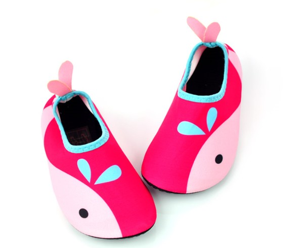 Are Swim Shoes For Kids Useful