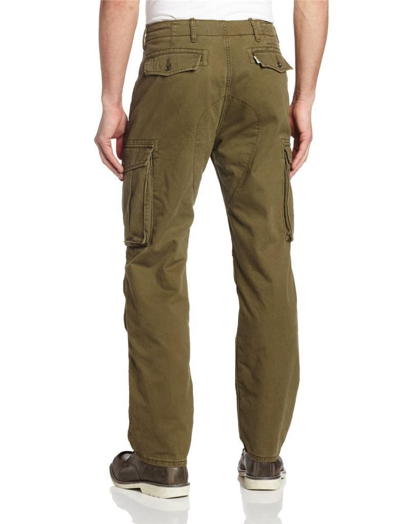 New Leviu0026#39;s Menu0026#39;s Relaxed Fit Ace Cargo Pants Many Colors Free Shipping *NWT* | eBay