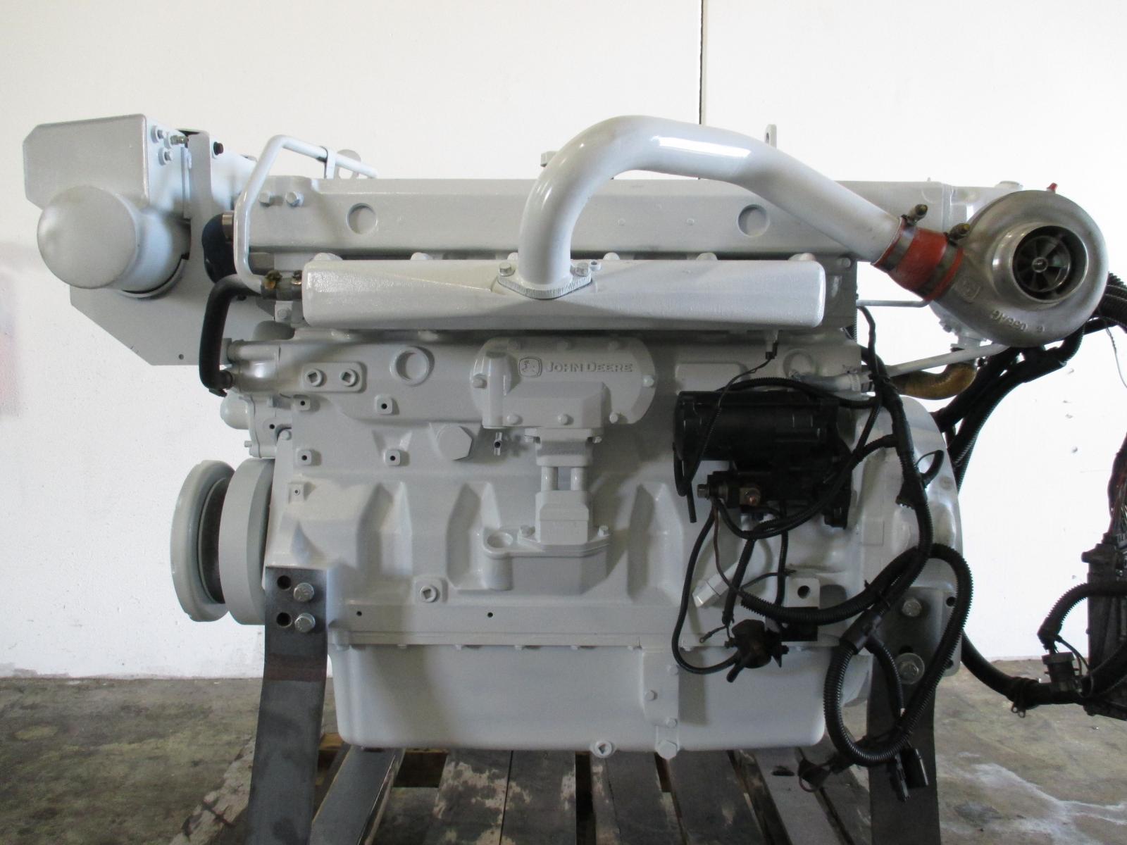 John Deere B Engine Parts : Buy rebuild john deere afm marine motorcycle in
