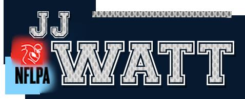 Houston Texans J J Watt 24 Quot X 18 Quot Sunset Player Poster