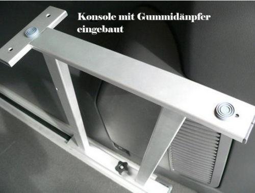 Multiflexboard VW T5//T6 Multivan Extensión de Cama Dormir Multiflex Tabla