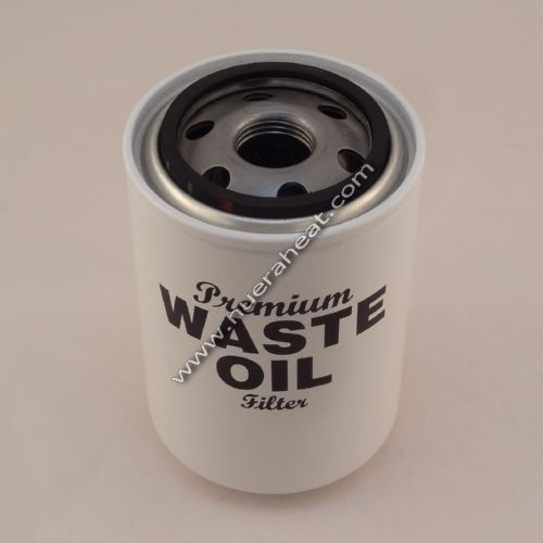 Premium Waste Oil Filter Energylogic Black Gold Reznor