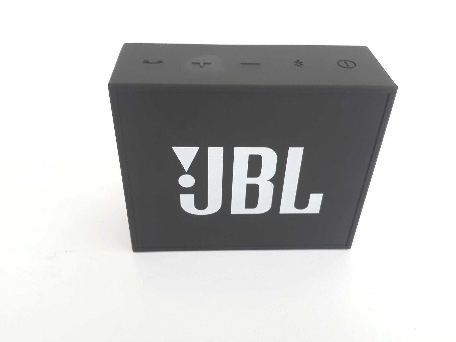 new original 100 genuine jbl go portable wireless bluetooth speaker ebay. Black Bedroom Furniture Sets. Home Design Ideas