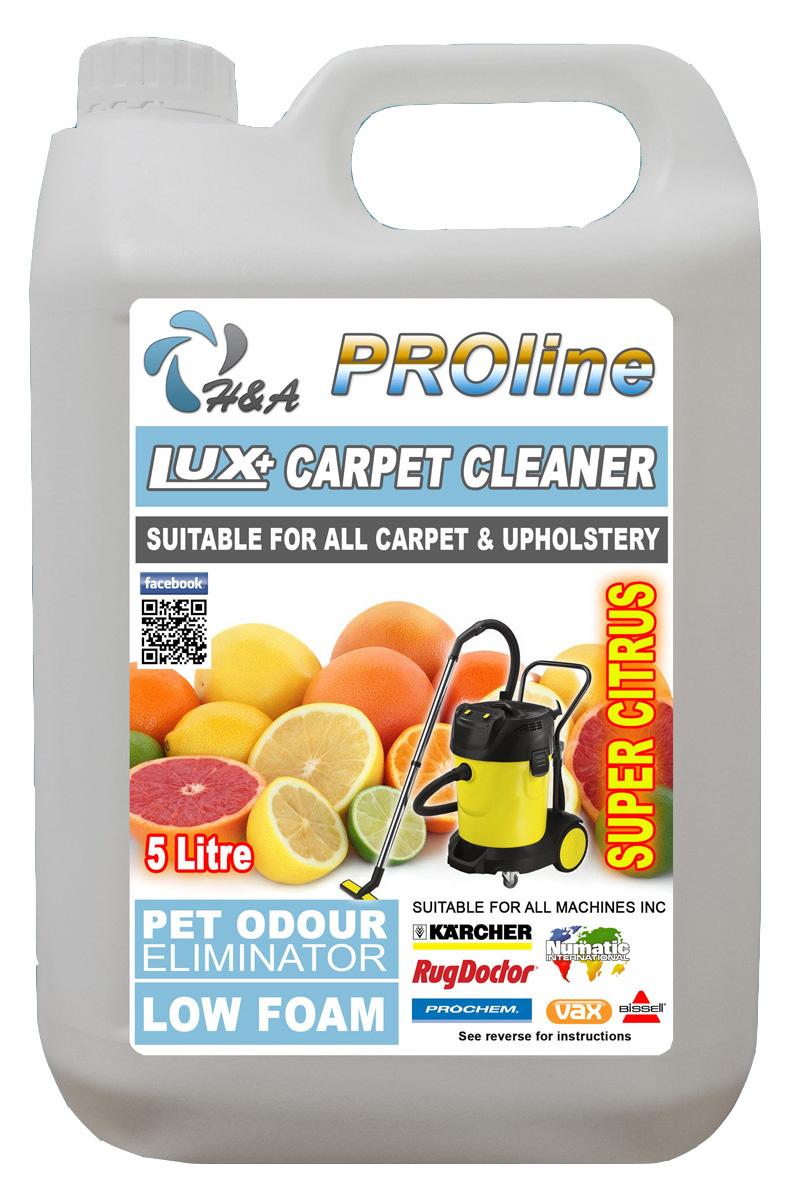 Citrus Carpet Cleaner Meze Blog