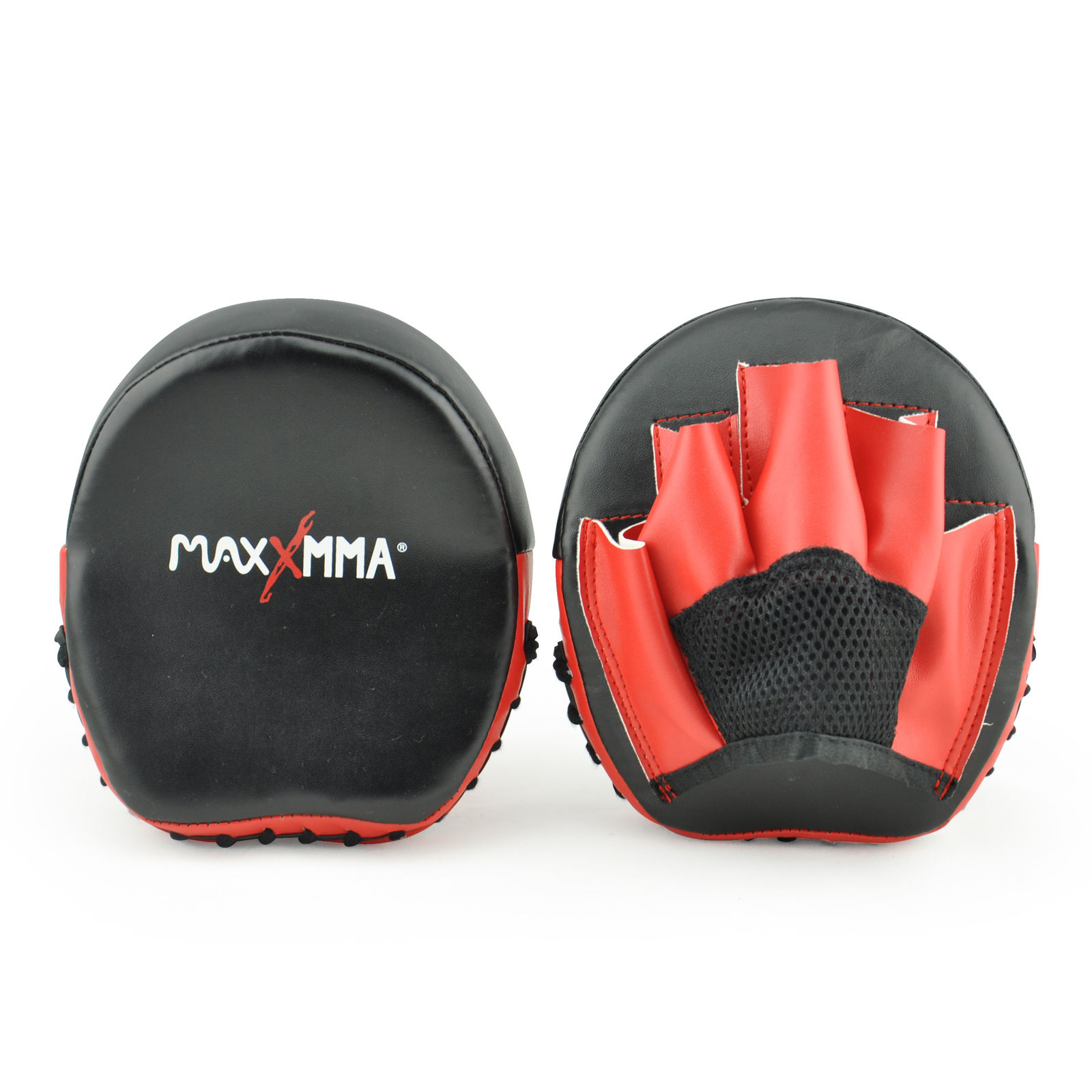 Free Shipping! Punch Mitts Boxing Punching MMA Training Fitness MaxxMMA Pro