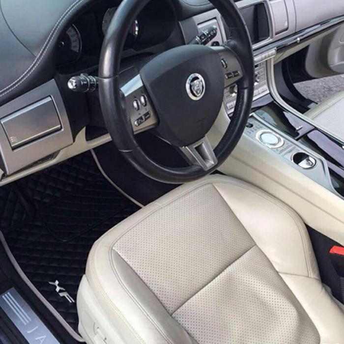 2015 Xf Jaguar: JAGUAR XF XFR 2011 2012 2013 2014 2015 2016 2017 CUSTOM