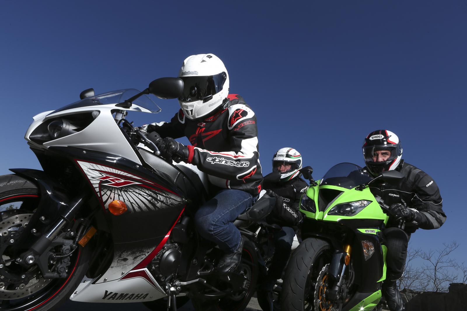 scala rider q1 instructions