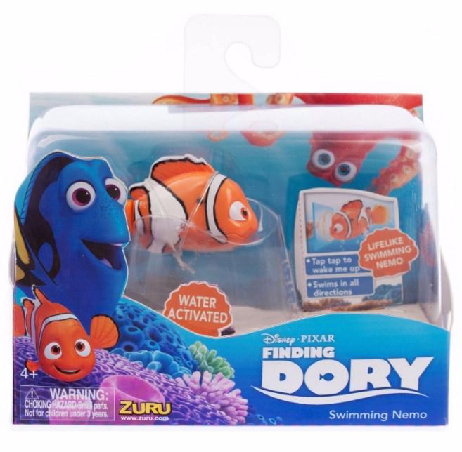 Disney Finding Dory Marine Life Institute Playset