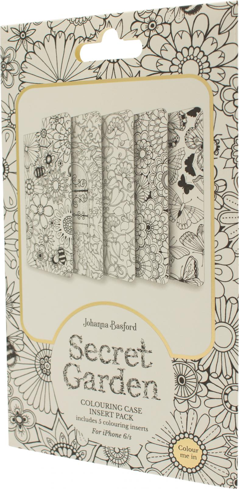 The secret garden coloring book ebay