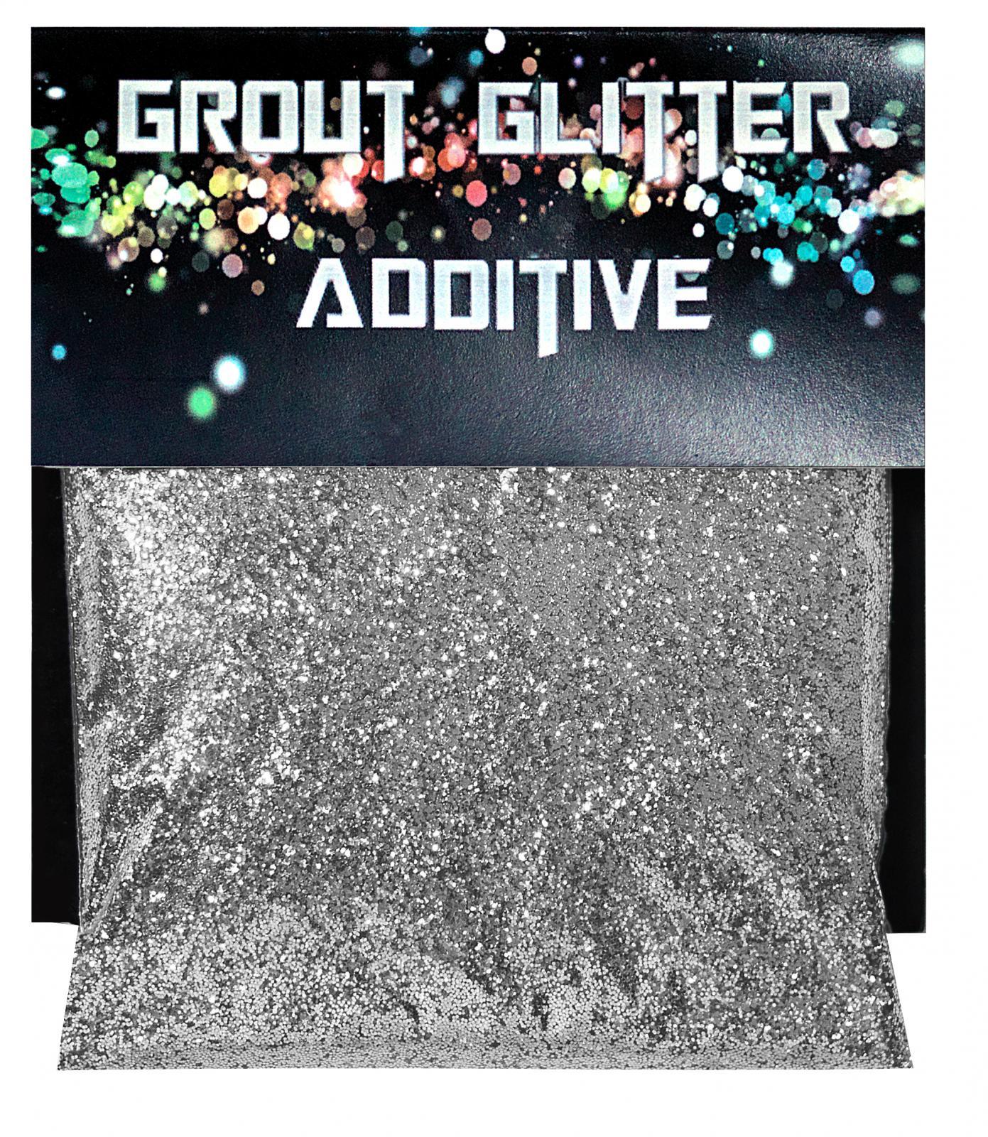 Sparkle Mosaic Floor Inlay : Grout glitter wall floor glass mosaic cheap tiles silver