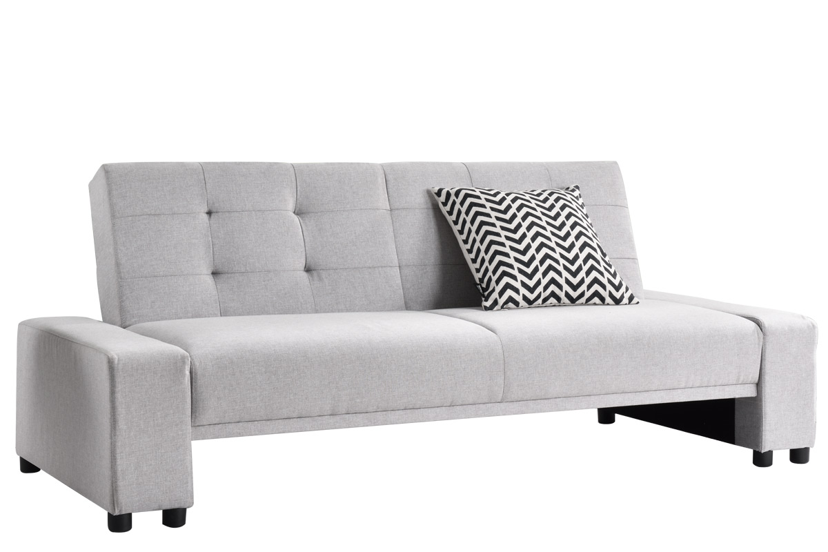 Grey Sofa Bed - Sofa Ideas