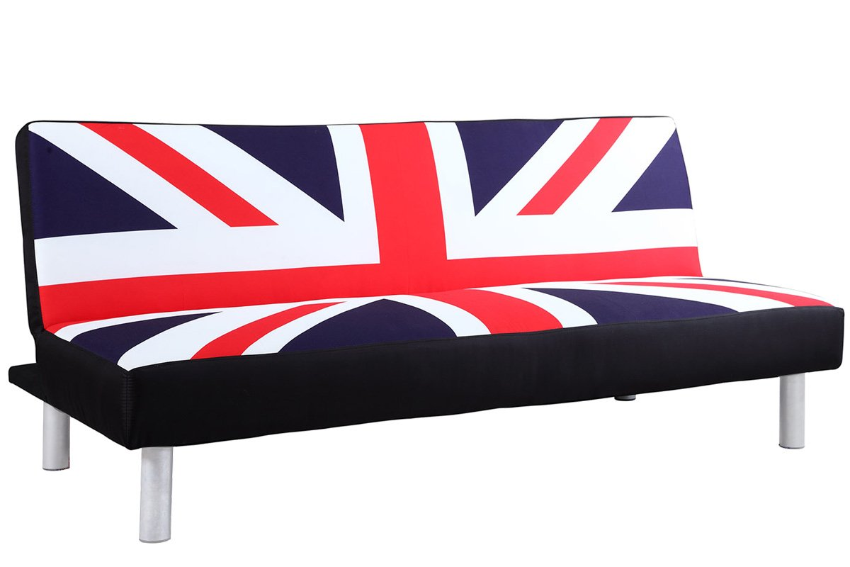 Made Union Jack Sofa Bed