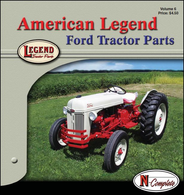 Ford 5000 Tractor Parts Catalog : Fordson service manuals ford dexta