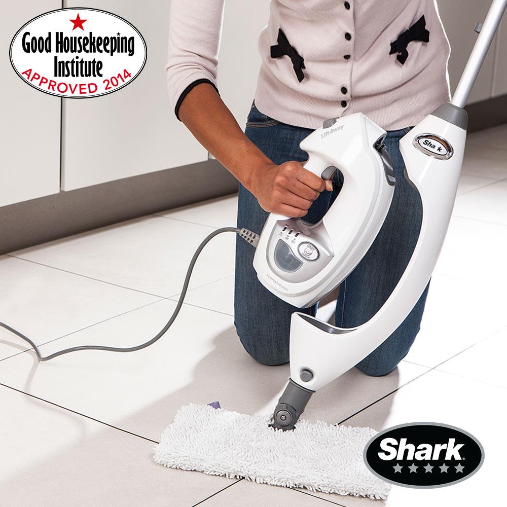 Shark 3901 2 In 1 Lift Away Steam Mop Amp Accessory Pack Ebay