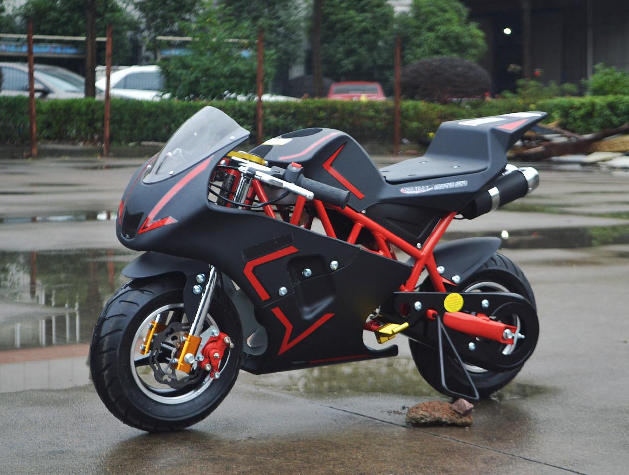 premium gas pocket bike venom mini moto gp 49cc 47cc kids. Black Bedroom Furniture Sets. Home Design Ideas