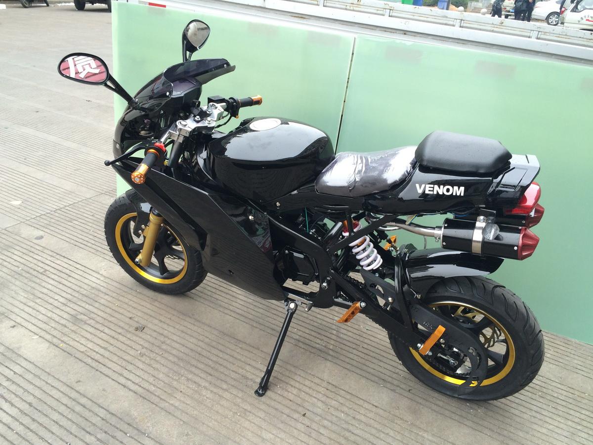 110cc super pocket bikes ebay
