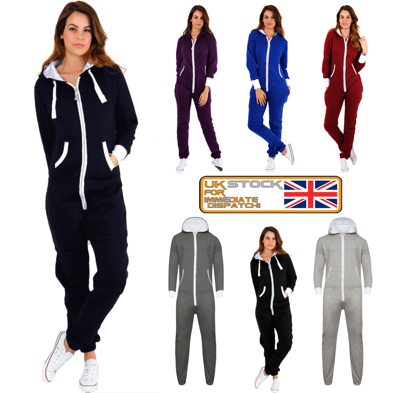 Onesie ladies