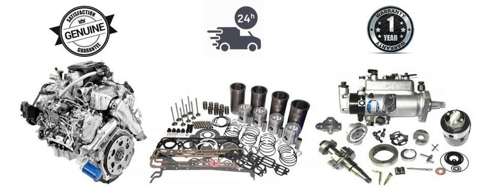Transfer Pump Rotor Nut Dpa Dps Cav Lucas Delphi 7123-18F