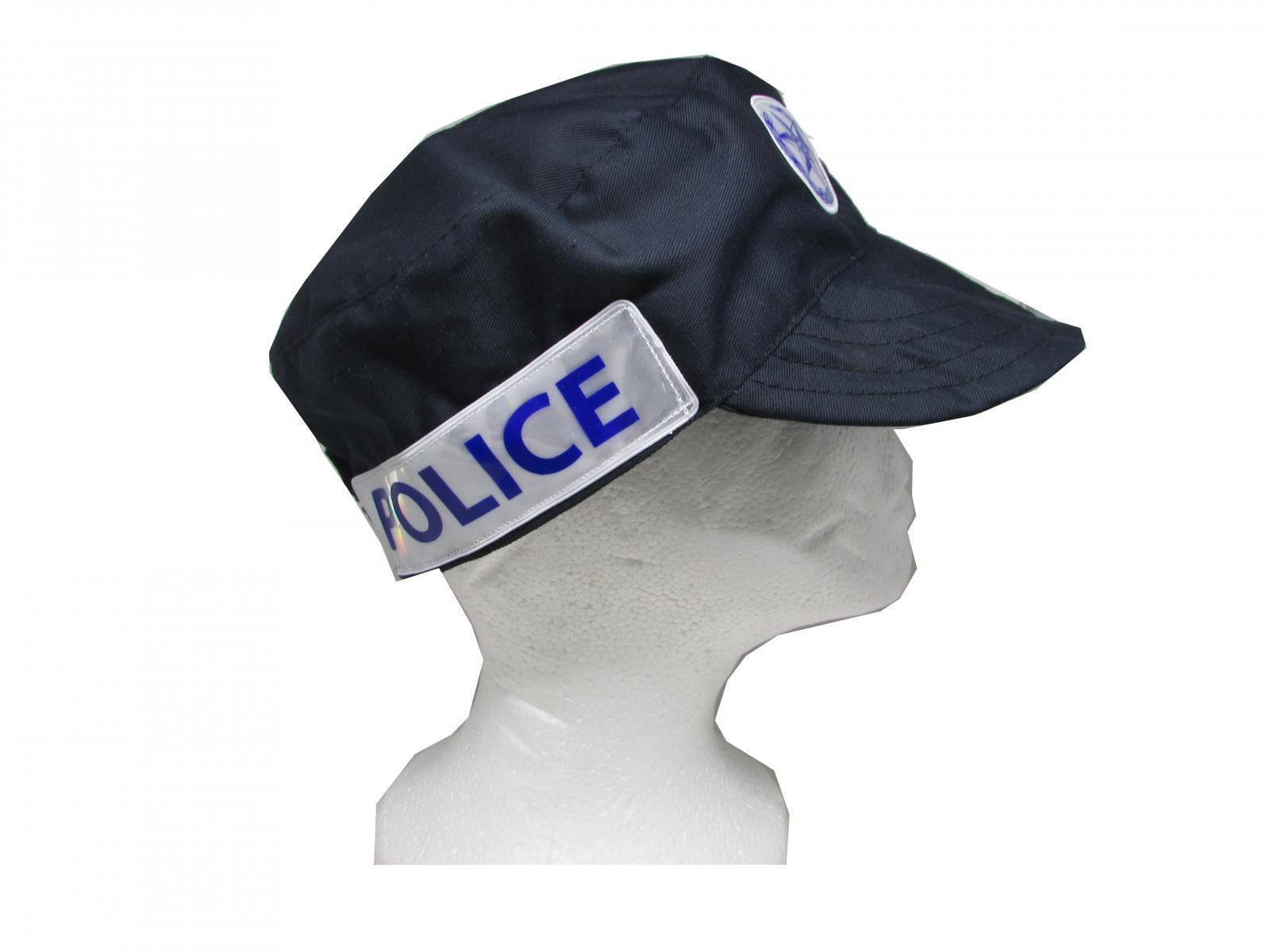 d26eb5ed515 Israel Police Men Hat Cap Hats 100 Cotton Blue Fabric Policemen