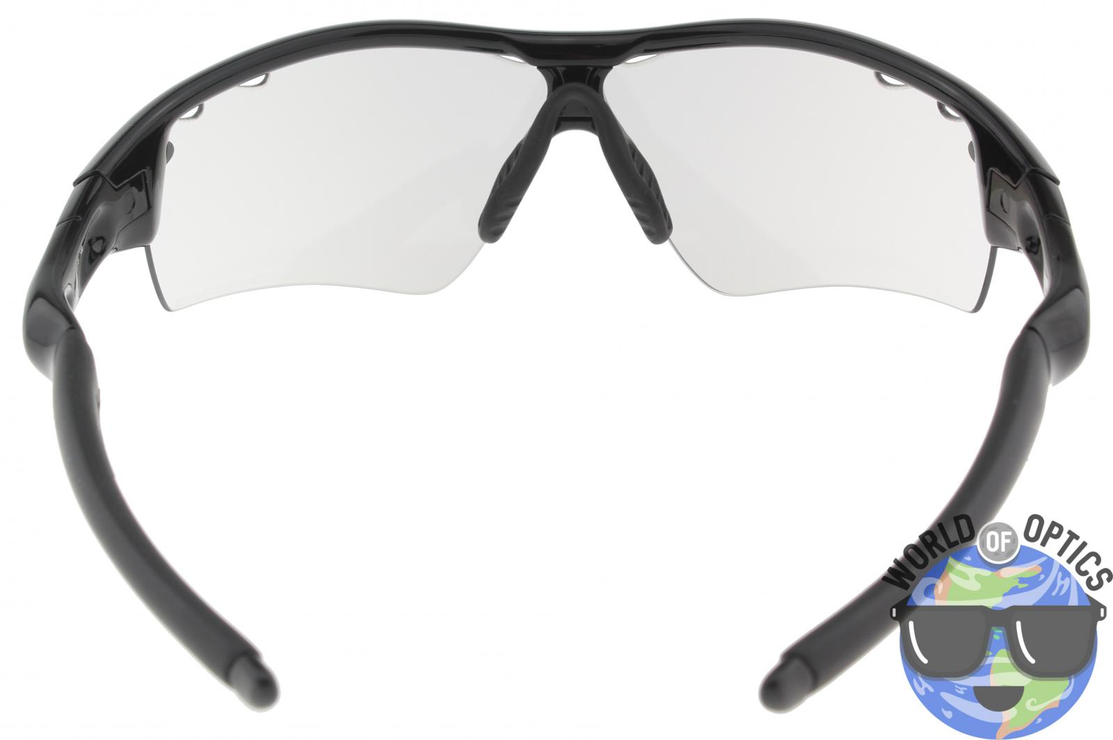 clear frame oakley sunglasses