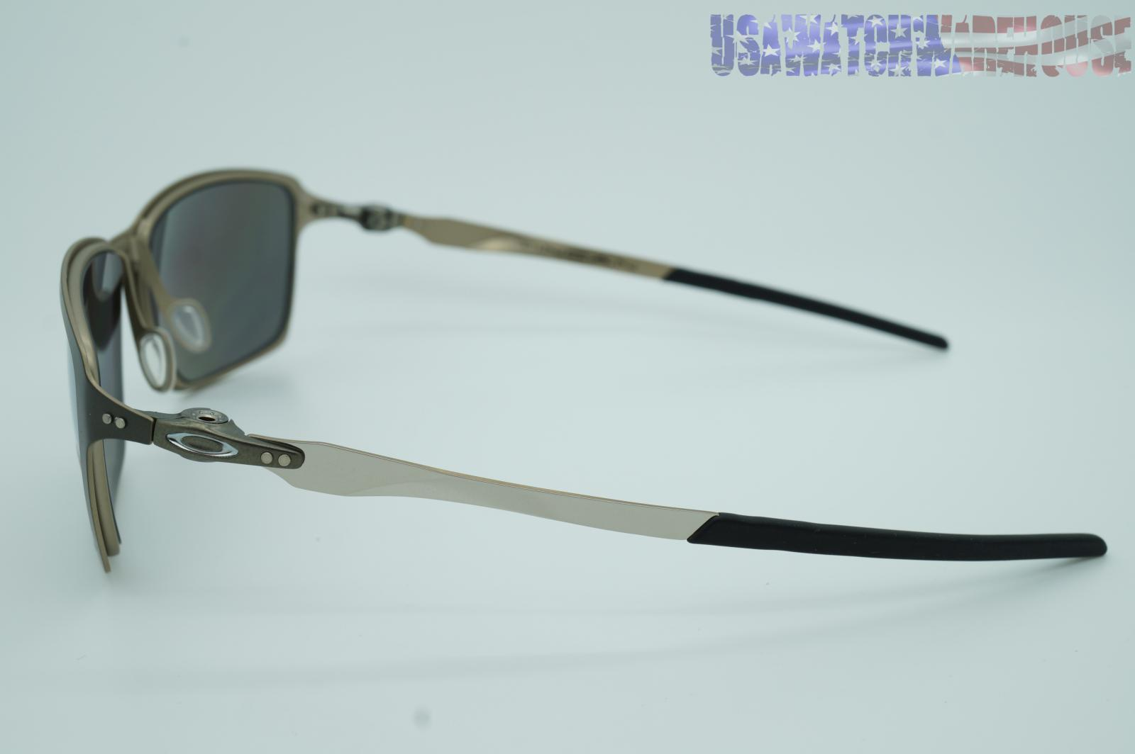 af738fac8d2 Oakley Tincan Carbon Polarized Lenses