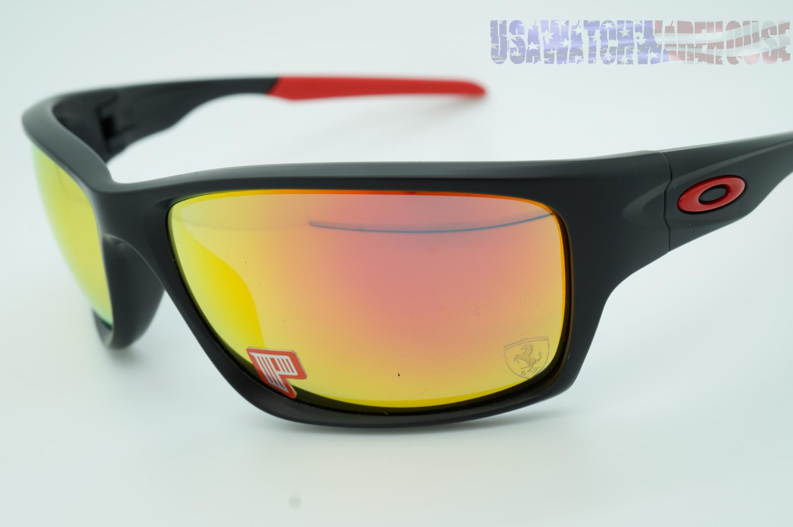 9b96b7a8561 Disclosure Polarized Sunglasses By Oakley