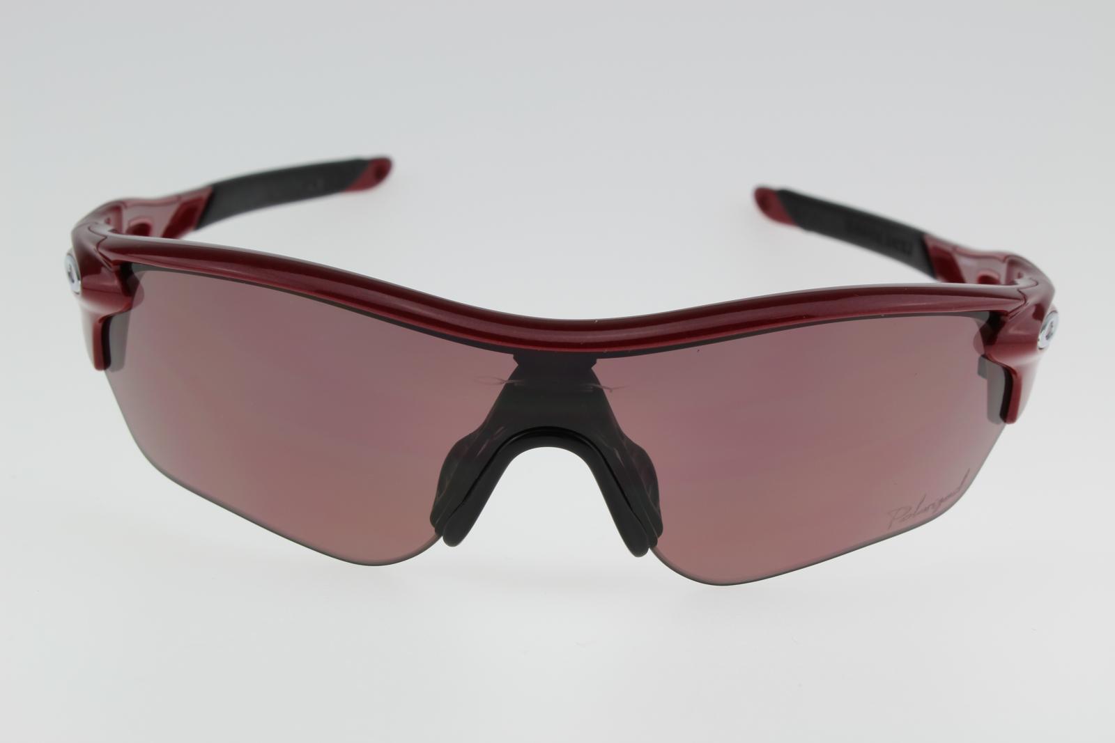 4576c40614cd Oakley Maroon Frames