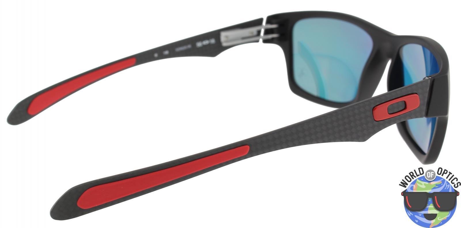Oakley Jupiter Carbon Fiber Sunglasses « Heritage Malta 51c2482a2a