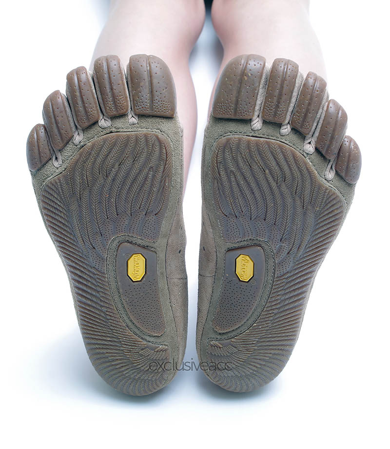 vibram five fingers leather womens