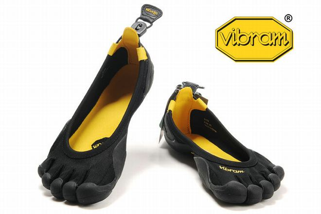 vibram five fingers mens classic black