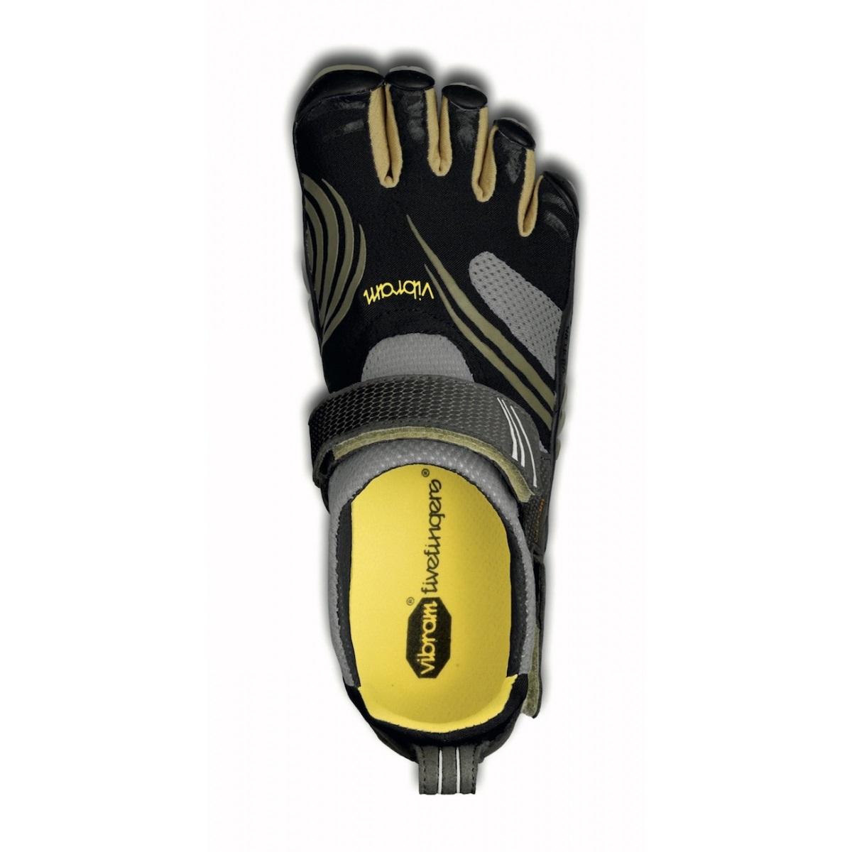 Vibram FiveFingers KMD Mens Komodosport Running Shoes