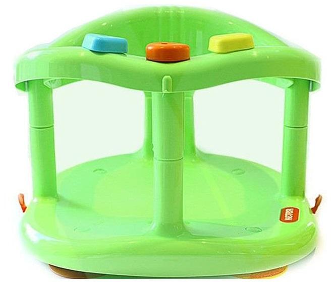 baby bath tub ring seat fun keter infant anti slip chair. Black Bedroom Furniture Sets. Home Design Ideas