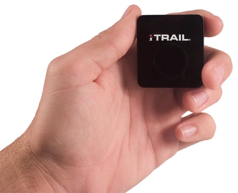 Details about iTrail GPS Data Passive Logger Car Vehicle Tracking Small Spy  Device Tracing