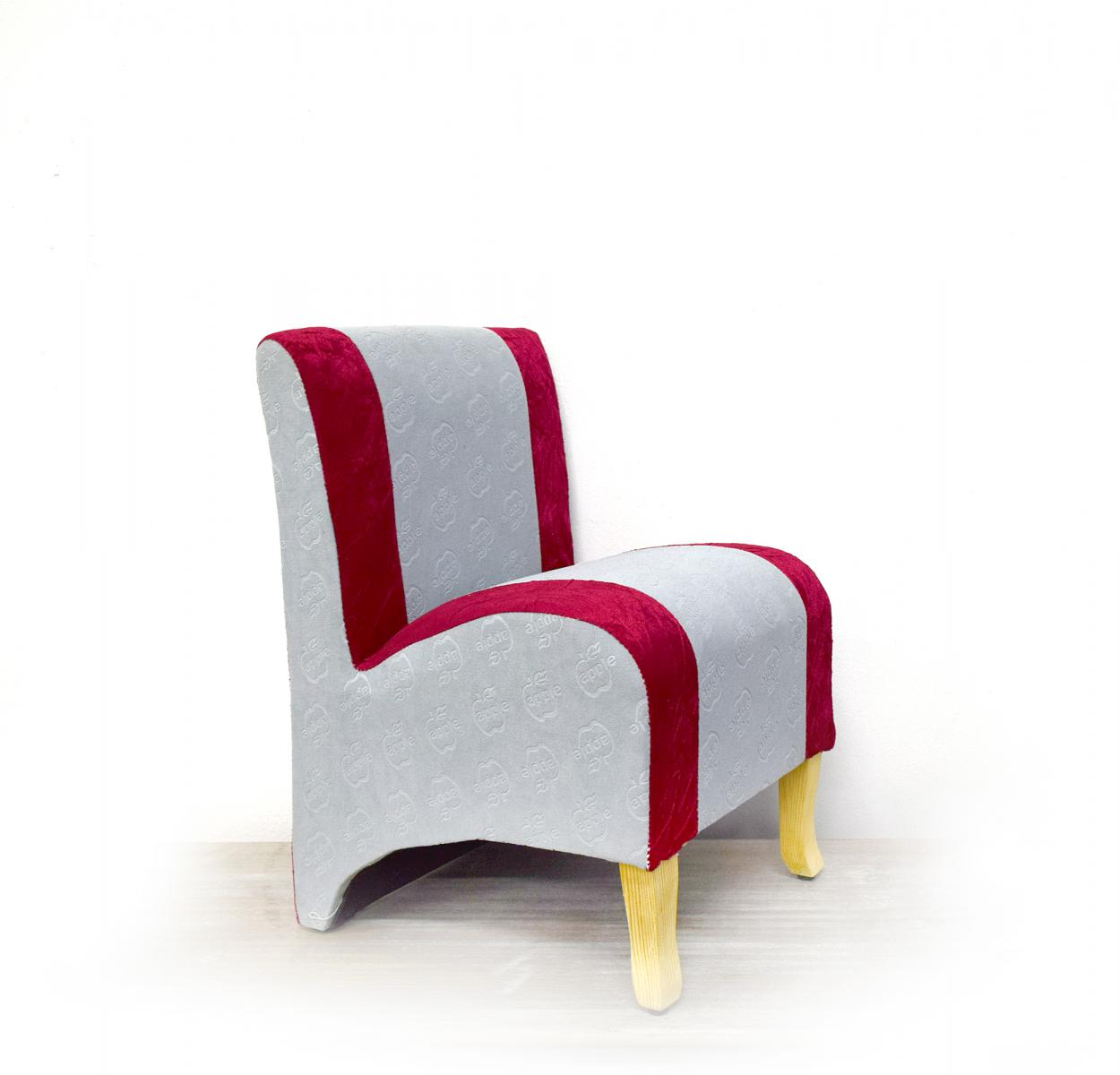 MINI P Small Chair Sofa Stool Cushions 17 Colours Hallway